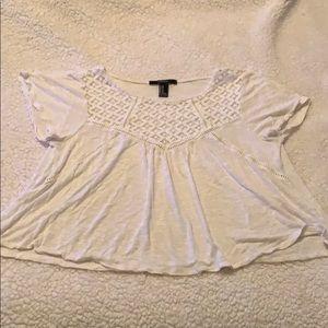 Forever 21 Tops - Short sleeve shirt